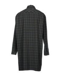 Lanvin - Gray Coats - Lyst