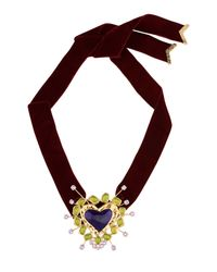 DSquared² - Multicolor Necklace - Lyst
