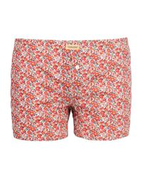DSquared² | Red Boxer for Men | Lyst