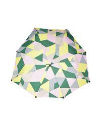 Senz° - Green Umbrella - Lyst