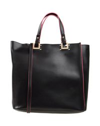 Blugirl Blumarine - Black Handbag - Lyst