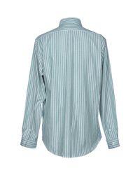 Ralph Lauren - Green Shirt for Men - Lyst