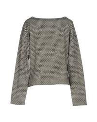 Massimo Rebecchi   Black Sweater   Lyst