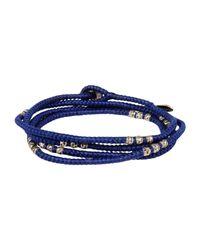 M. Cohen - Blue Bracelet - Lyst