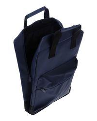 Rains - Blue Backpacks & Fanny Packs - Lyst
