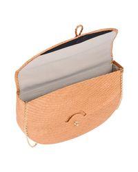 INTROPIA Natural Handbag