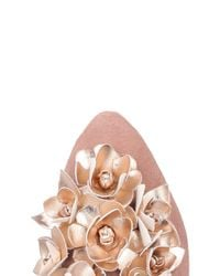 Colors Of California - Pink Mules - Lyst