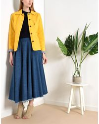 8 - Yellow Jackets - Lyst