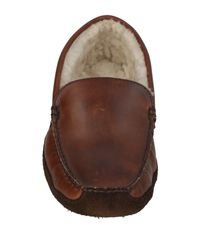 Brooks Brothers - Brown Loafers for Men - Lyst