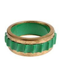 Marni Green Bracelet