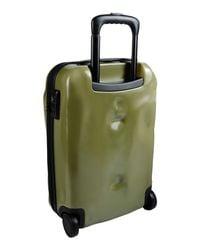 Crash Baggage - Green Wheeled Luggage - Lyst