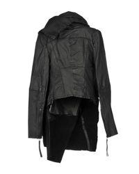 Barbara I Gongini Black Jacket