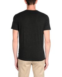 William Rast - Gray T-shirt for Men - Lyst