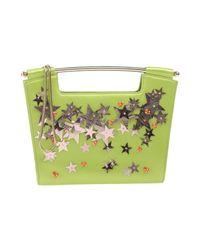 Delpozo - Green Handbag - Lyst