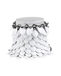 First People First - White Bracelet - Lyst