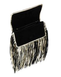 Paco Rabanne - Black Handbag - Lyst