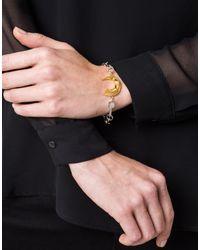 Nina Kastens Jewelry | Metallic Bracelet | Lyst