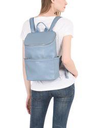Matt & Nat - Blue Backpacks & Bum Bags - Lyst