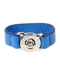 Marc By Marc Jacobs - Blue Bracelet - Lyst