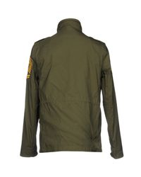 History Repeats - Green Jackets for Men - Lyst