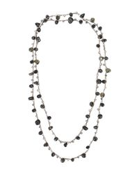 8 - Green Necklace - Lyst
