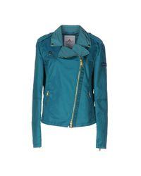 Peuterey - Multicolor Jacket - Lyst