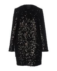 Pinko Black Coat