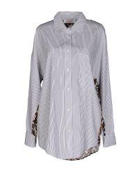 MICHAEL Michael Kors | Black Short Dress | Lyst