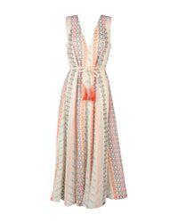Antik Batik | White Long Dress | Lyst