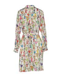Sly010 - Multicolor Short Dress - Lyst