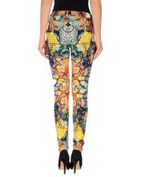 Hudson Jeans - Black Casual Pants - Lyst