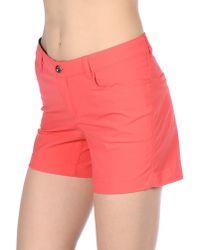 Patagonia - Pink Shorts - Lyst