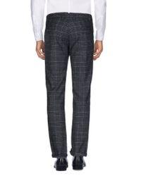 Barena - Black Casual Pants for Men - Lyst