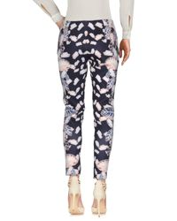Opening Ceremony - Blue Casual Pants - Lyst