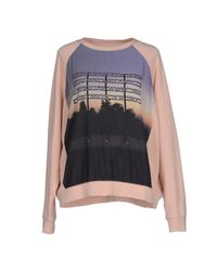 Each x Other - Pink Sweatshirt - Lyst