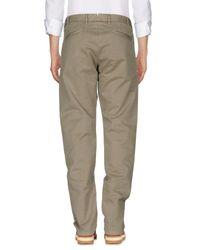 Zegna Sport - Multicolor Casual Pants for Men - Lyst