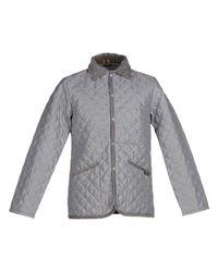 Lavenham Blue Jacket for men