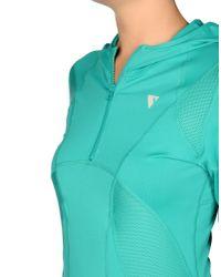Y.A.S. Sport - Blue T-shirt - Lyst
