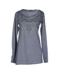 Ra-re | Gray T-shirt | Lyst