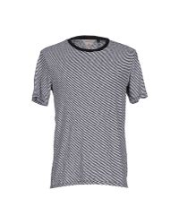 Rag & Bone | Gray T-shirt for Men | Lyst