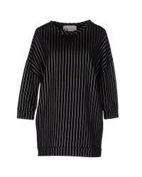 8pm | Black Sweatshirt | Lyst