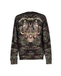 Marcelo Burlon - Multicolor Sweatshirt - Lyst