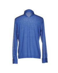 Cruciani - Blue Shirt for Men - Lyst