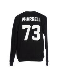 LES (ART)ISTS - Black Sweatshirt for Men - Lyst