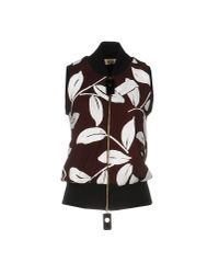Marni - Brown Sweatshirt - Lyst