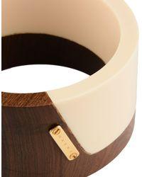 Marni - White Bracelet - Lyst