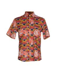 Éditions MR - Multicolor Shirt for Men - Lyst