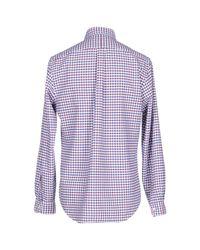 Polo Ralph Lauren - Multicolor Shirt for Men - Lyst