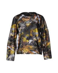 Space Style Concept   Gray Blouse   Lyst