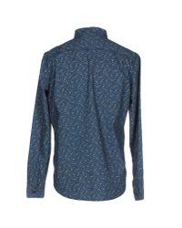 Denim & Supply Ralph Lauren | Blue Shirt for Men | Lyst